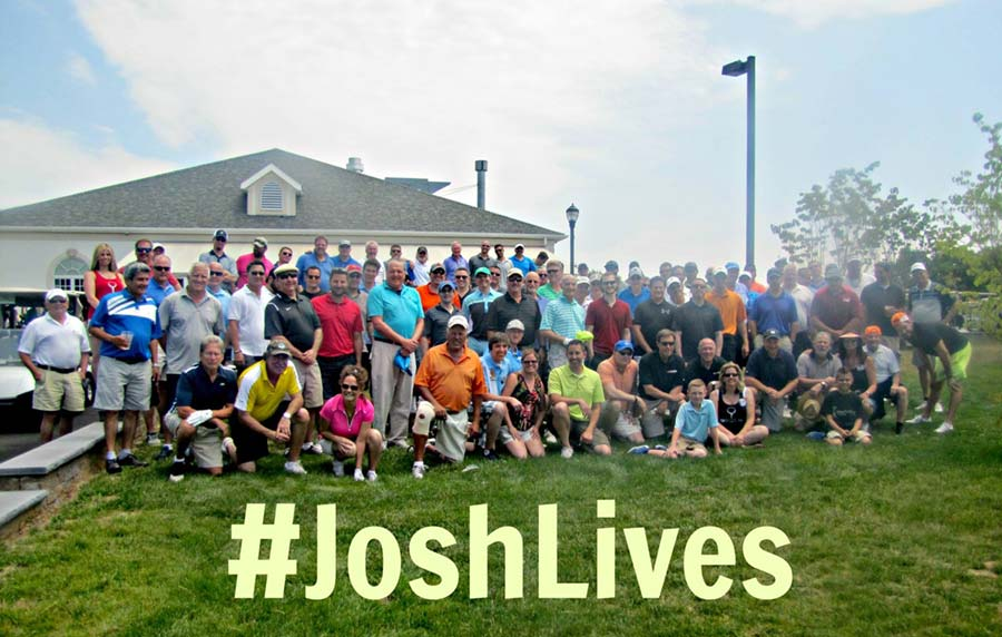 19th Joshua Golf Classic And Dinner