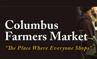 Columbus Flea Market at Stoltzfus BBQ -12/16 Lunchtime