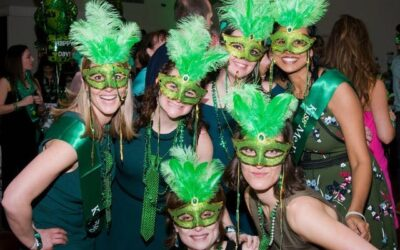 St. Patrick's Day Party 2020