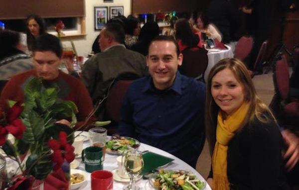 Medium Night with the Joshua Harr Shane Foundation