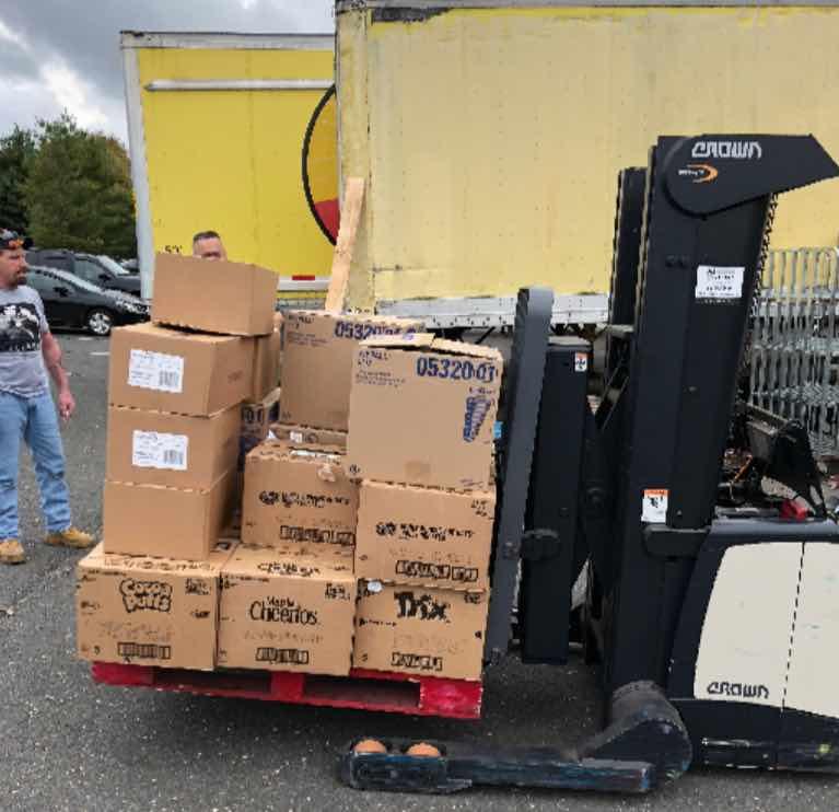 JHSF Humanitarian Aid